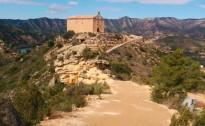 El Consell de la Ribera d'Ebre millora els camins rurals dels 14 municipis de la comarca