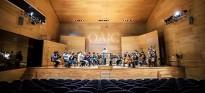 Comença la temporada de tardor de l'Auditori Josep Carreras de Vila-seca