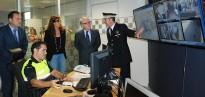 Cambrils estrena comissaria de la Policia Local amb el doble d'espai