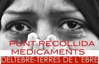 El CSA Lo Maset organitza una recollida de medicaments per a Gaza
