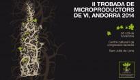 Vés a: II Jornades de Microproductors de Vi