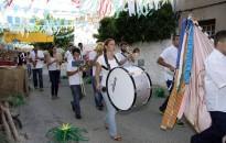 L'Aula de Música de Riba-roja d'Ebre es posa en marxa amb 12 alumnes
