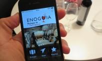 Vés a: Més de 100 cellers de Tarragona, a la nova aplicació mòbil de l'Enoguia