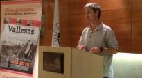Els 75 anys de la Guerra Civil al Vallès, protagonista de 'Vallesos'