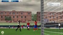 Ja es pot jugar amb el San Cristóbal al «Fifa Manager 14»