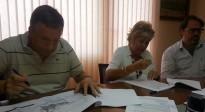 Banyeres i Llorenç acorden els límits dels seus municipis