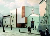 Vés a: Santi Vives explicarà les obres de transformació del Museu