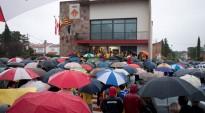 200 persones defensen la consulta a Matadepera