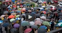Vídeo de la concentració a Matadepera en defensa de la Consulta