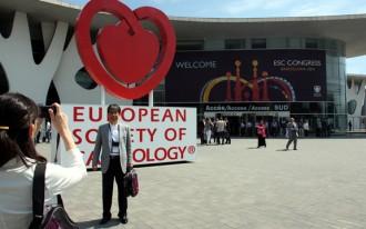 Els descobriments del congrés de cardiologia «canviaran» la vida de moltes persones
