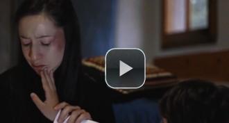 Tràiler de la pel·lícula 'lo que queda de vida' del celoní Isaías San Martín