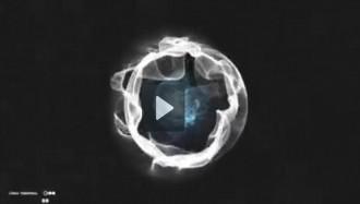 La història de l'univers en tres minuts