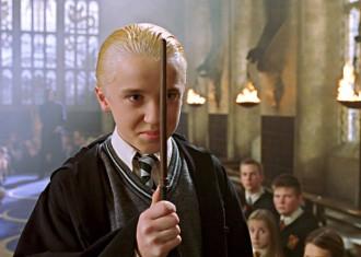 Vols veure com és ara en Draco Malfoy de Harry Potter? [FOTOS]