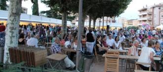 Més visitants a la Festa de la Verema de la Conca de Barberà