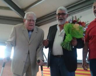 Fotonotícia: Homenatge a la Vida a Llinars del Vallès