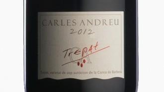 Jancis Robinson puntua el Trepat 2012 del celler Carles Andreu