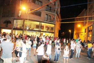 Éxit de participació un any més a la Festa del Barri de Sant Ramon