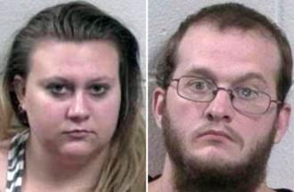 WTF! Empresonen a dos germans per 'fer-ho' en una església
