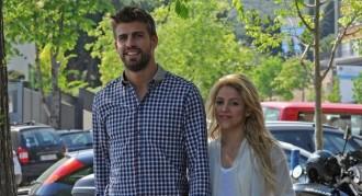 Shakira i Piqué, molt desagradables amb els seus fans