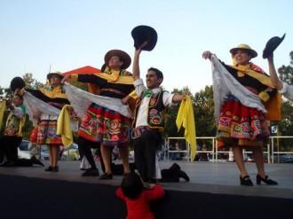 Les Jornades Internacionals Folklòriques tornen a Palautordera
