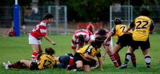 El Rugby Manresa enceta la temporada amb victòries