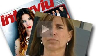 Interviú ofereix a l'ex de Jordi Pujol fill aparèixer nua a la portada