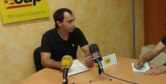 La CUP vol que els imputats reusencs donin explicacions en una comissió