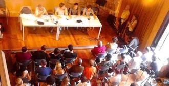 L'esquerra vincula una empresa de Tarragona a la trama Pujol