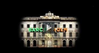 Vés a: Barcekholm, el «mapping» internacional de la Mercè 2014