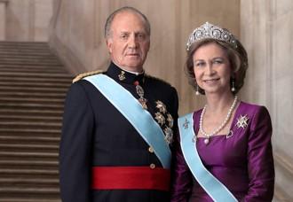 ÚLTIMA HORA: Sofia es divorcia de Joan Carles