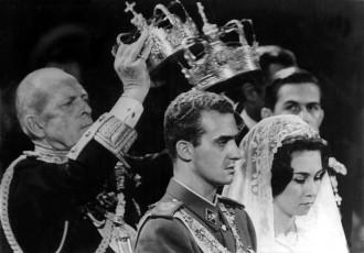 Cinquanta-dos anys de matrimoni reial
