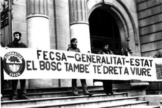 Vés a: Alternativa Verda celebra 30 anys de l'acció popular contra FECSA a Cercs