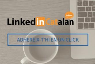 Una campanya demana a Linkedin la versió en català