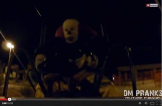 Killer Clown 3: Un viral amb més de 3 milions de visites en 3 dies
