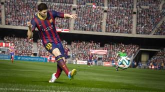 El FIFA 15 inclou els crits d'independència al Camp Nou