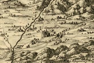 Granollers, 1710-1714: quan tot canvià per sempre