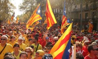 ERC de Valls crida a la participació perquè la Diada sigui multitudinària