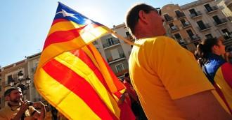 Més de 800 imatges de la Diada de Catalunya viscuda al Camp de Tarragona