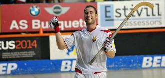 El Reus Deportiu aixeca el teló de la lliga contra el CH Mataró