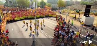 La música de Joan Rovira inspira el vídeo 'El 9-N, votarem i guanyarem'