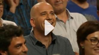 «El Foraster» visita TV3 en un programa farcit d'egarencs