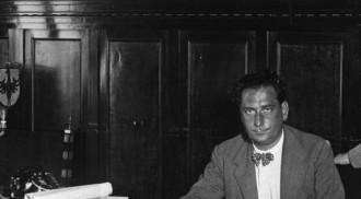 Vés a: De Carrasco i Formiguera a Duran: una història de turbulències i poder