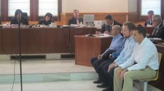 Els testimonis diuen que Carrillo va caure per una bufetada