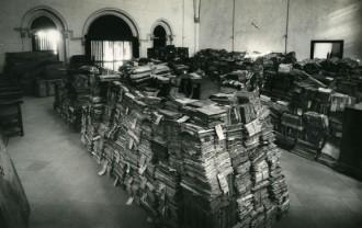 Els còdexs de Tortosa, a Pedralbes