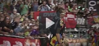Núria Picas: «Jo tinc un somni, guanyar la Ultra del Mont Blanc»