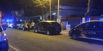 Operació policial conjunta antidroga a Torredembarra