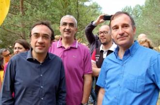 CDC de Berga proposa Antoni Biarnés de candidat a l'alcaldia