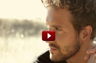 Pablo Alborán estrena el videoclip del seu single 'Por Fin'