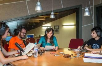 El programa «107km» es multiplica i s'emetrà a cinc ràdios locals