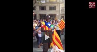 Els «top mantes» també s'apunten a la independència